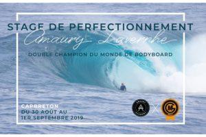 FRANCE , Capbreton - OGM Surf School - 2019 August