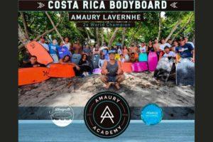 COSTA RICA - Puerto Viejo - 2020 February 14th