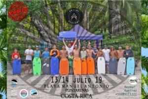 COSTA RICA - Puntarenas - July 2019